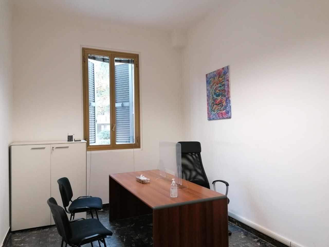 ufficio Zanardi