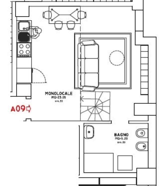 appartamento Fiera