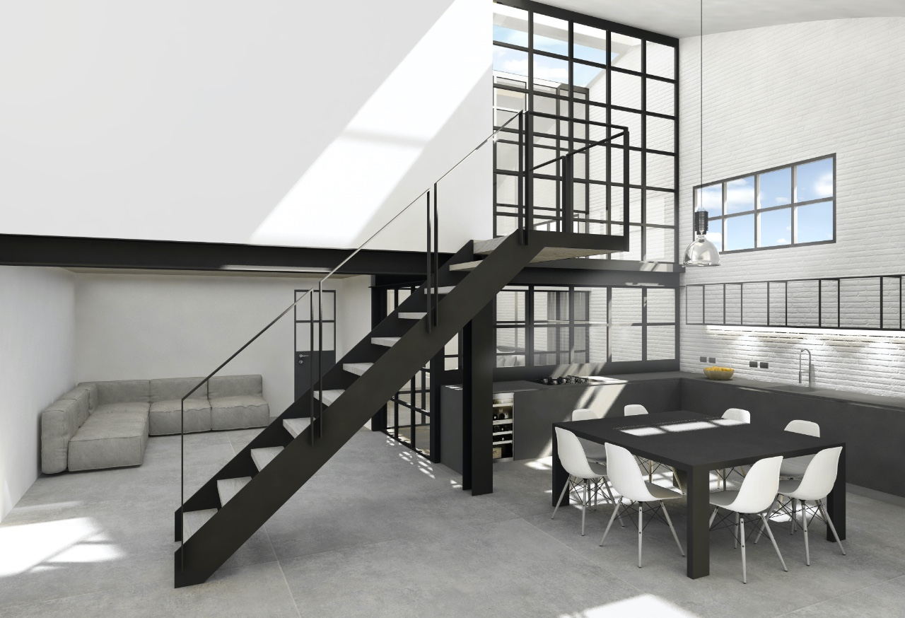 vendita loft bolognaSanta Viola