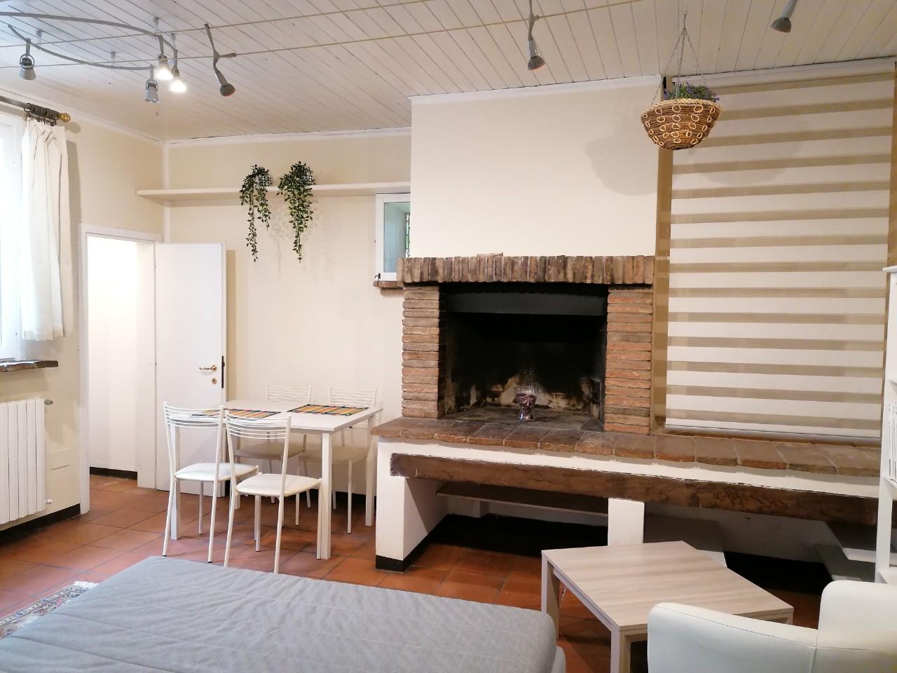appartamento Saragozza