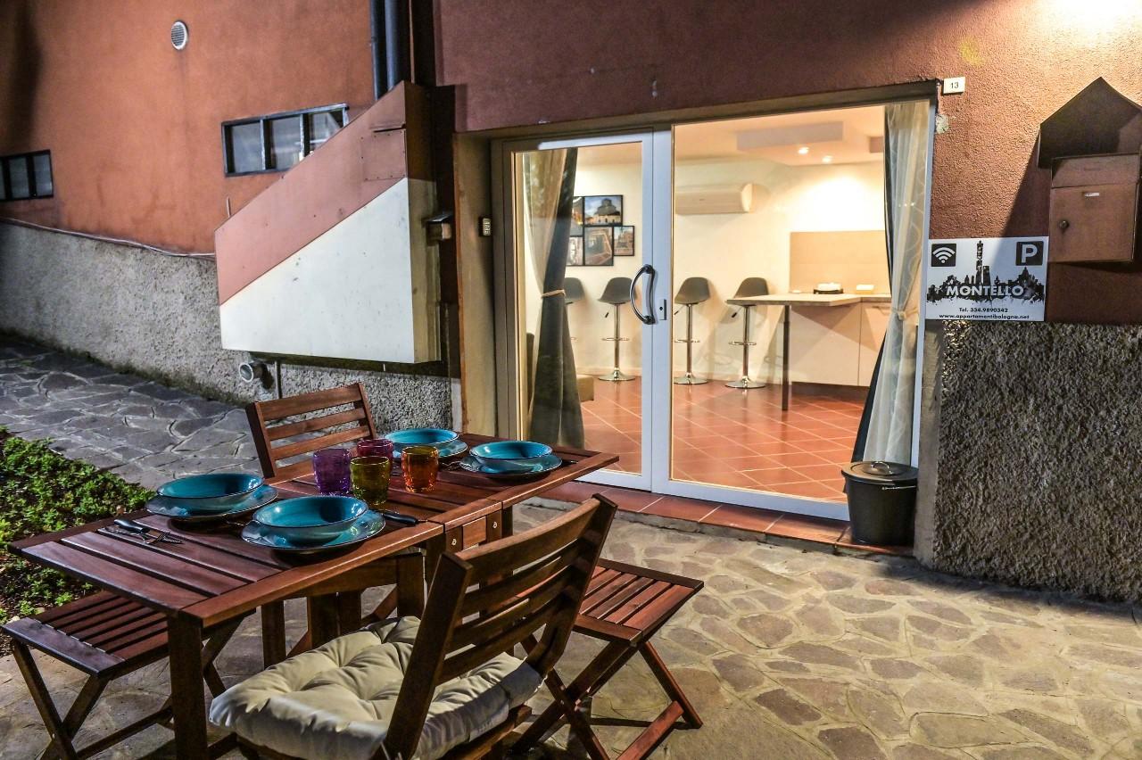 vendita appartamento bolognaSaffi