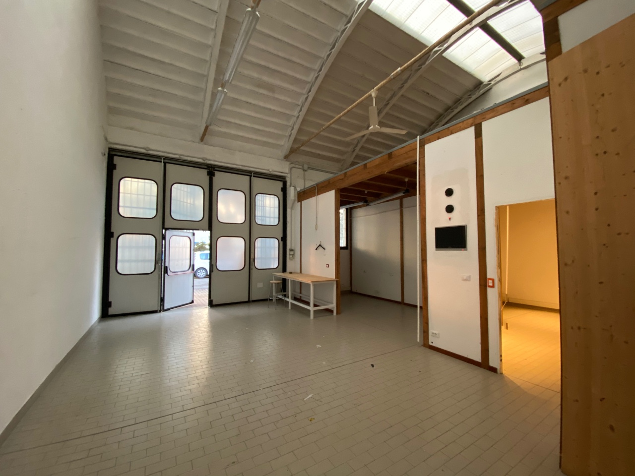 ufficio San Lazzaro