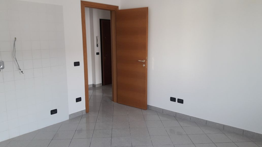 appartamento Saffi