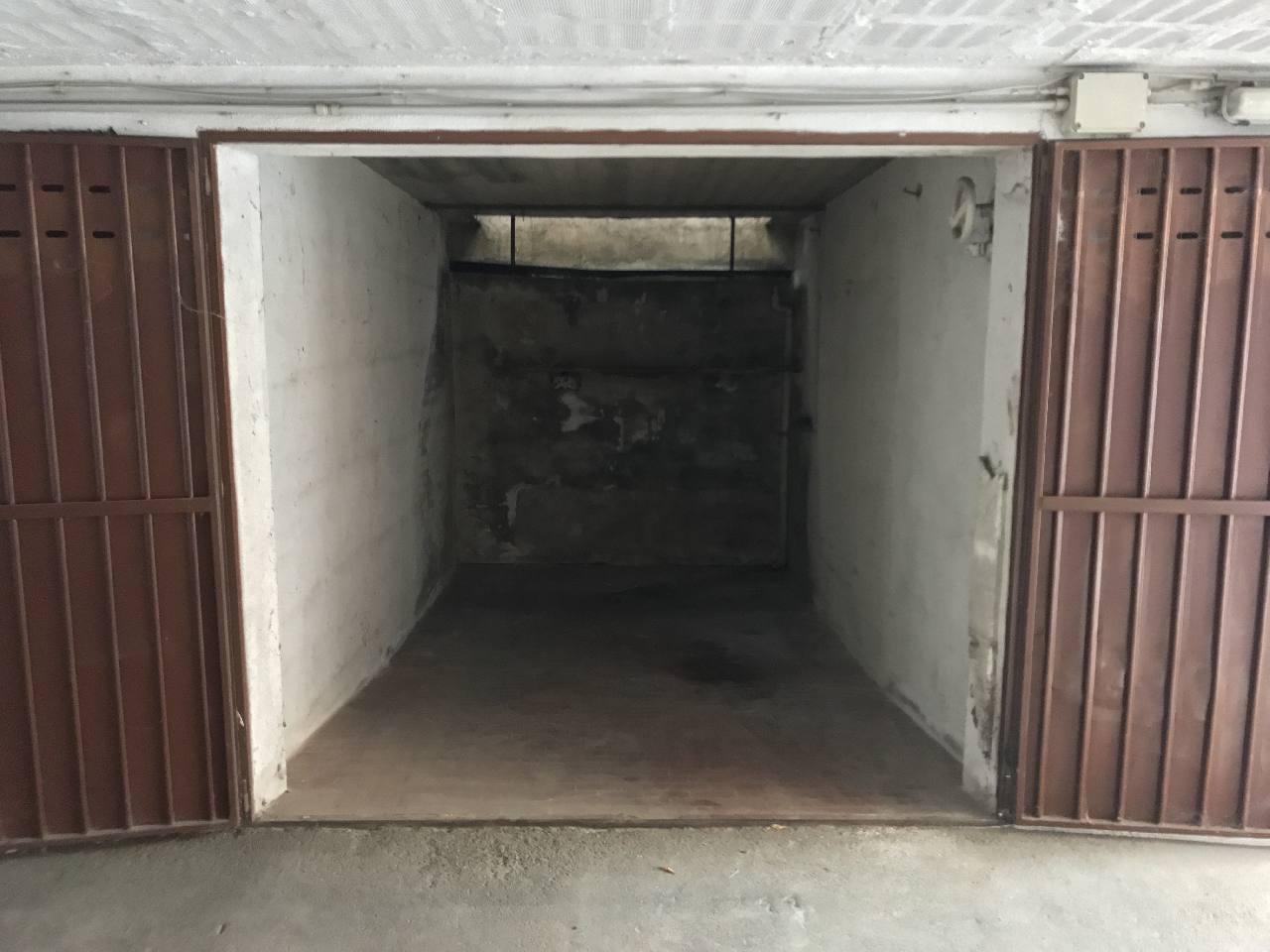 garage Croce