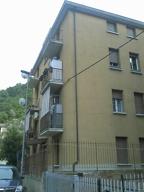 appartamento Croce
