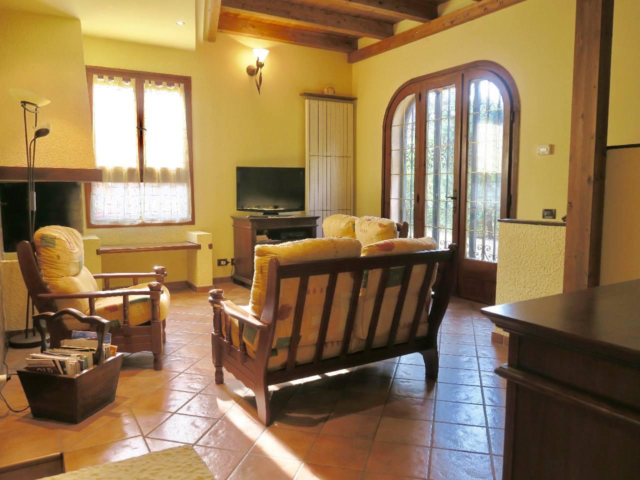 vendita villa indipendente Monterenzio