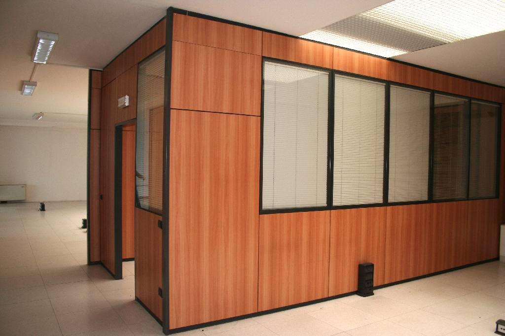ufficio Meridiana