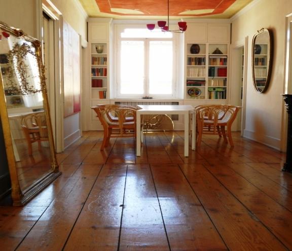 Appartamento in vendita Reggio Emilia Zona Centro Storico