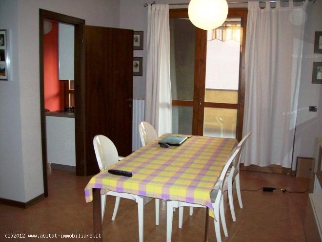 Appartamento in vendita Reggio Emilia Zona Quinzio