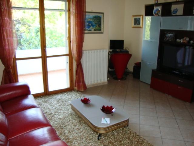Appartamento in vendita Reggio Emilia Zona Campo di Marte