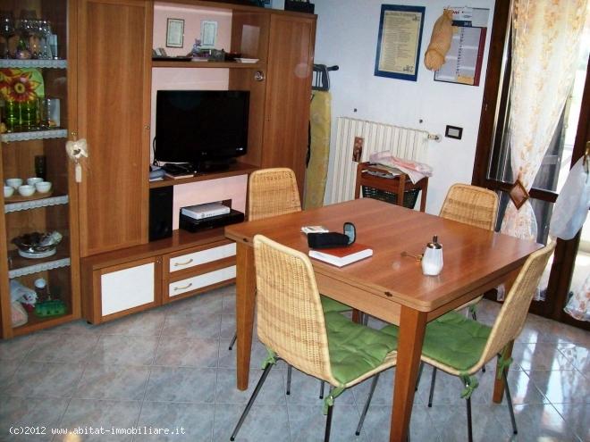 Appartamento in vendita Reggio Emilia Zona Cade