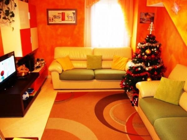 Appartamento in vendita a Reggio Emilia, 2 locali, zona Località: Pieve Modolena, prezzo € 132.000 | Cambio Casa.it