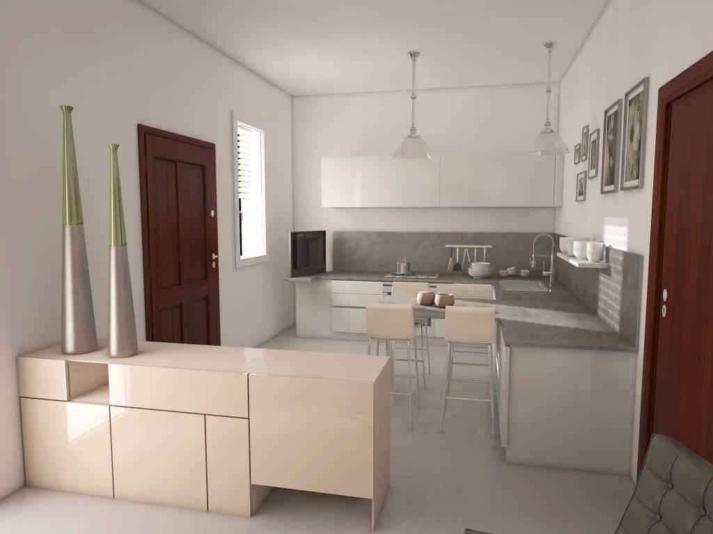 vendita appartamento MO-Villanova