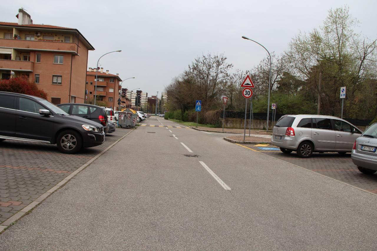 Bilocale in vendita Bologna Zona Fossolo