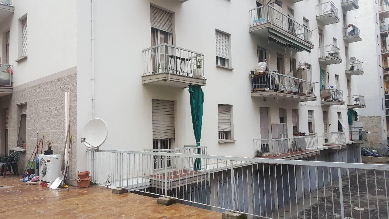 Appartamento in vendita Bologna Zona Lunetta Gamberini