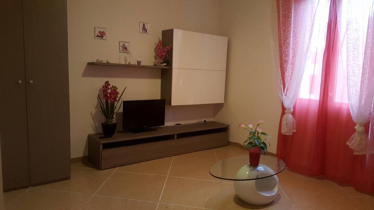 Appartamento in affitto Bologna Zona Sant Orsola