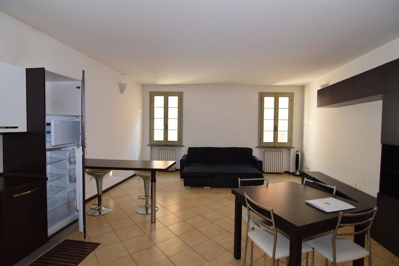 Bilocale in affitto Reggio Emilia  -  Centro storico