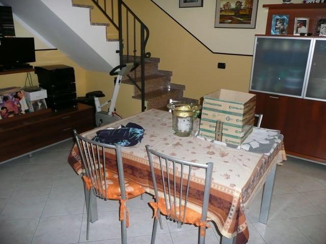 Maisonette in vendita Reggio Emilia  -  Bagno