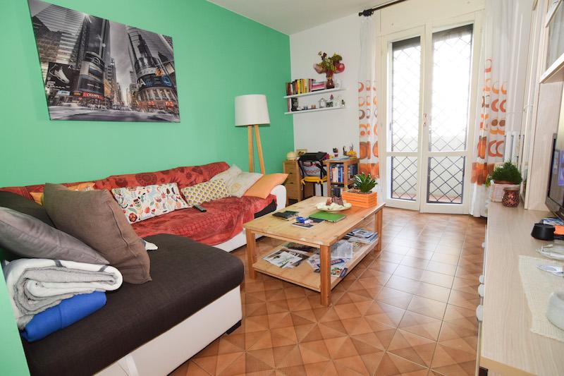 Appartamento in vendita Reggio Emilia  -  Fogliano