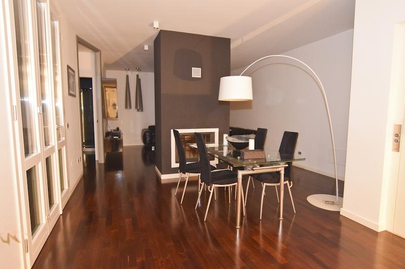 Villa Abbinata in vendita Reggio Emilia  -  Pieve Modolena