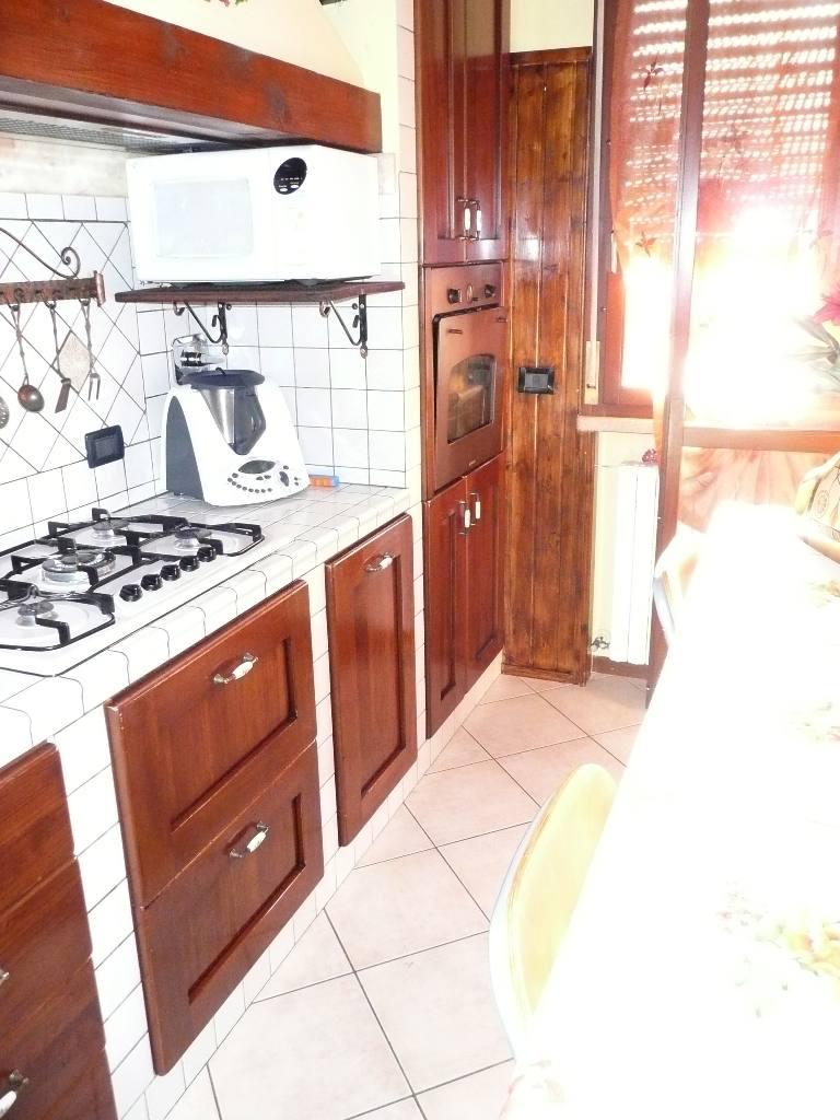 Appartamento in vendita Reggio Emilia  -  Massenzatico