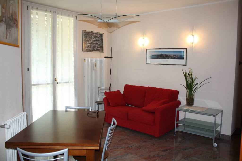 Appartamento in vendita Reggio Emilia  -  Mirabello