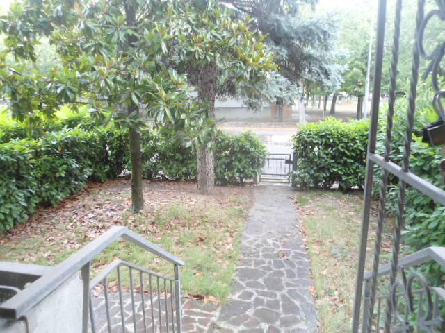 Villetta  in vendita Modena Zona Parco Amendola