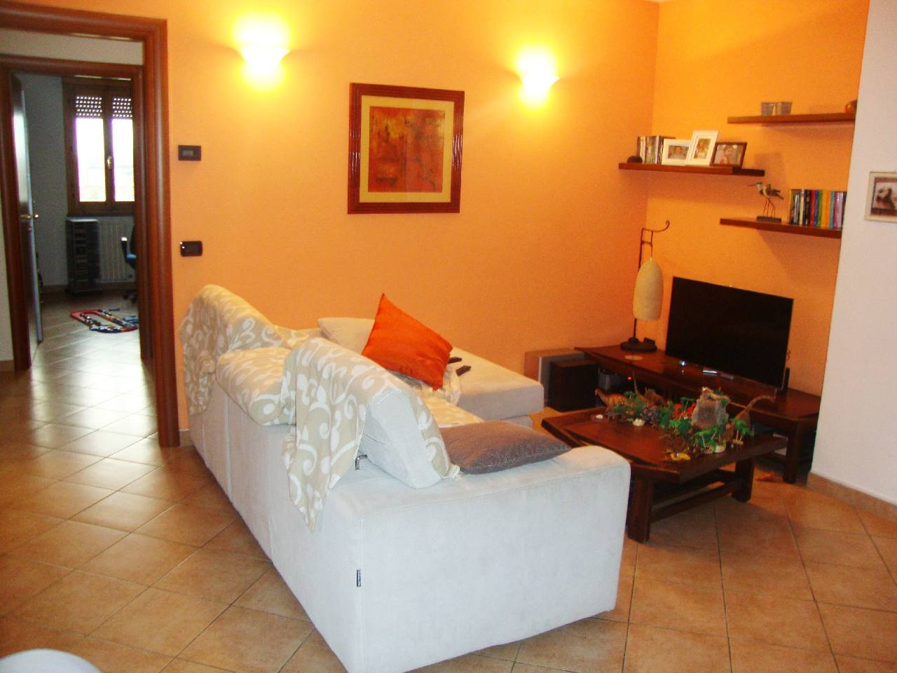 Appartamento in vendita Carpi