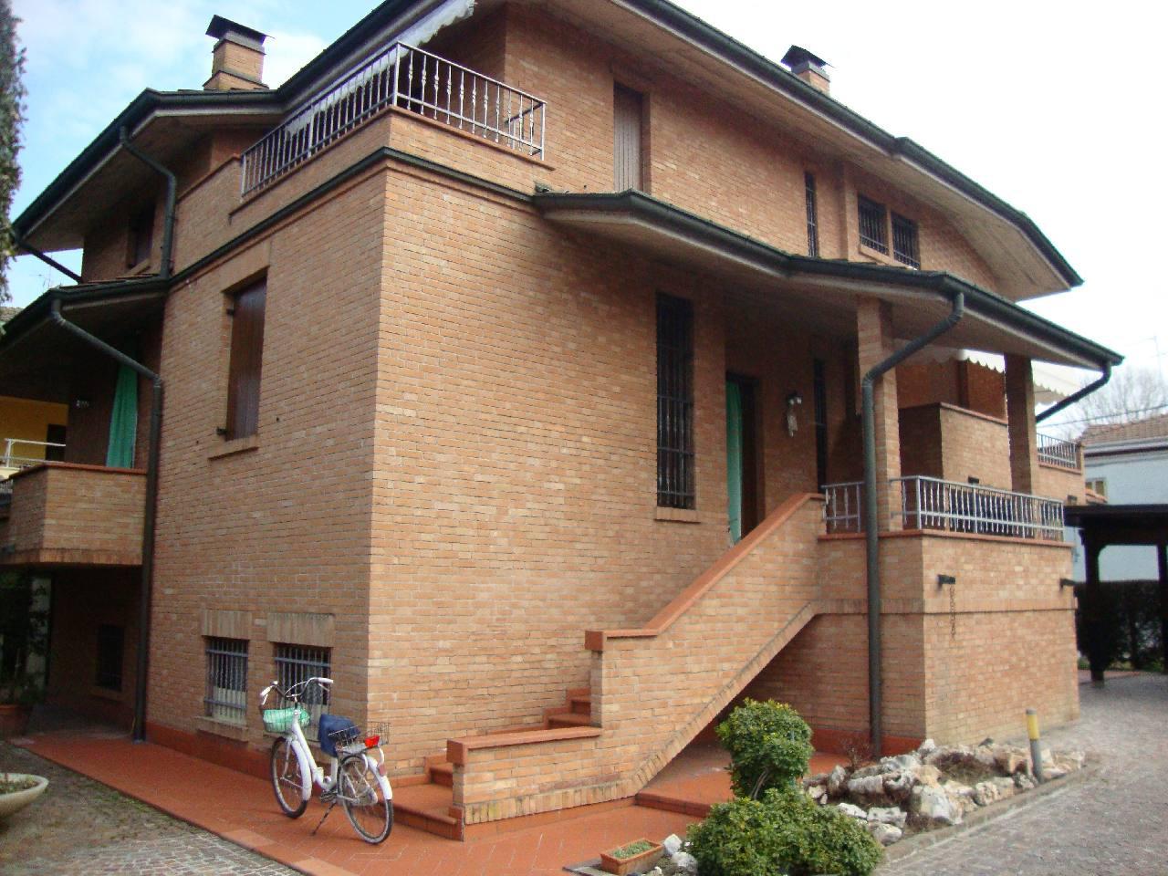 Villa Indip. in vendita Soliera