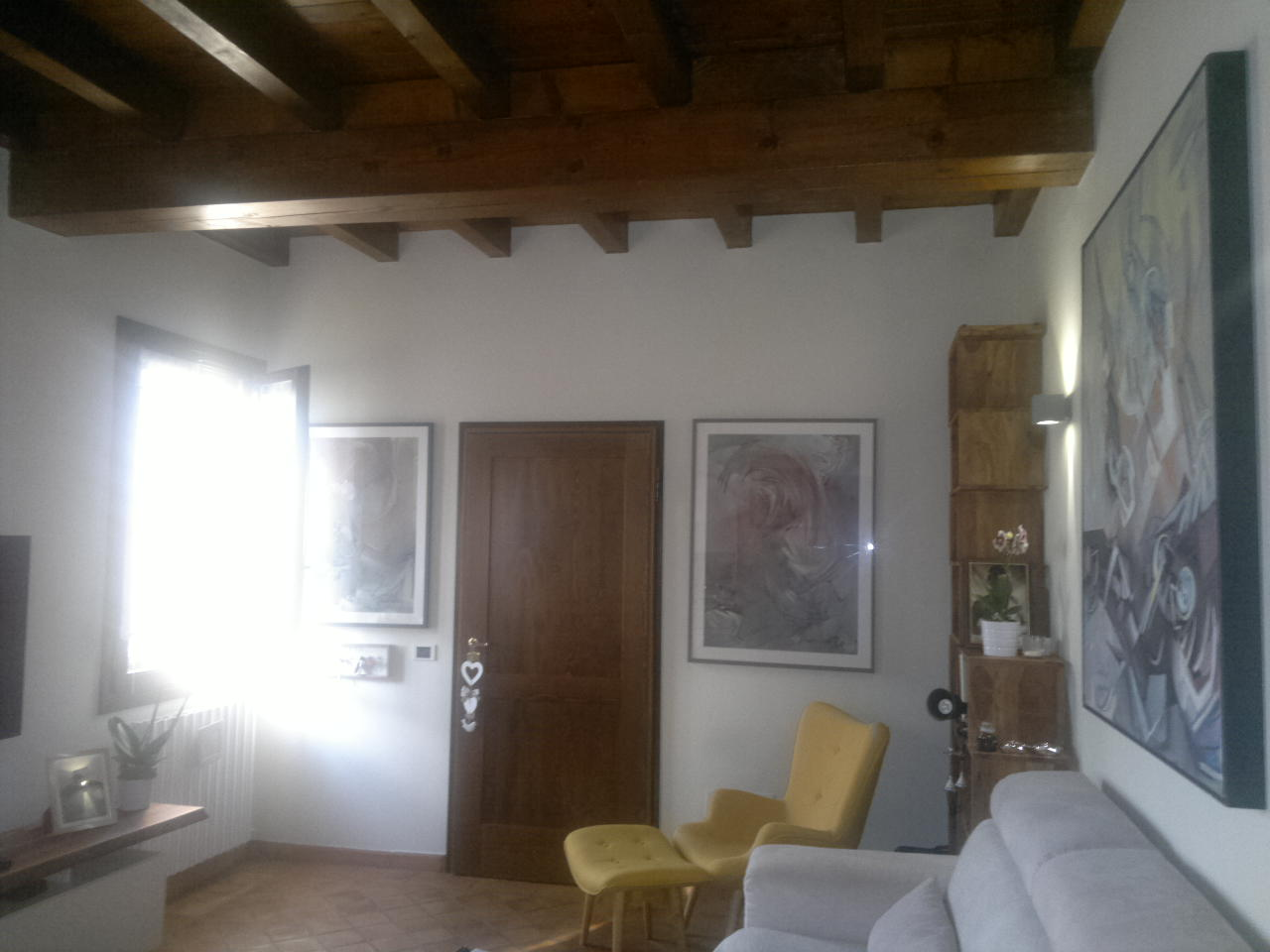 Maisonette in affitto Modena Zona San Damaso