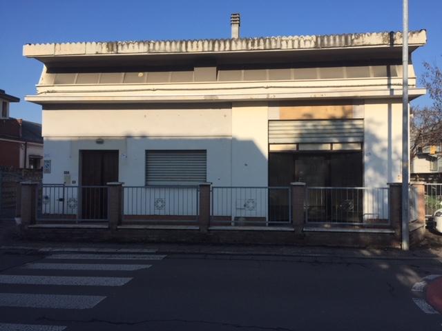 Magazzino in affitto Modena Zona Villaggio artigiano zona Panini