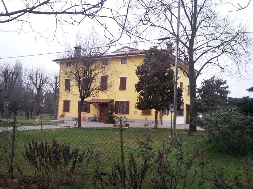 Casa Indip. in vendita Modena Baggiovara