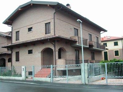 Villa Abbinata in vendita Modena Cognento