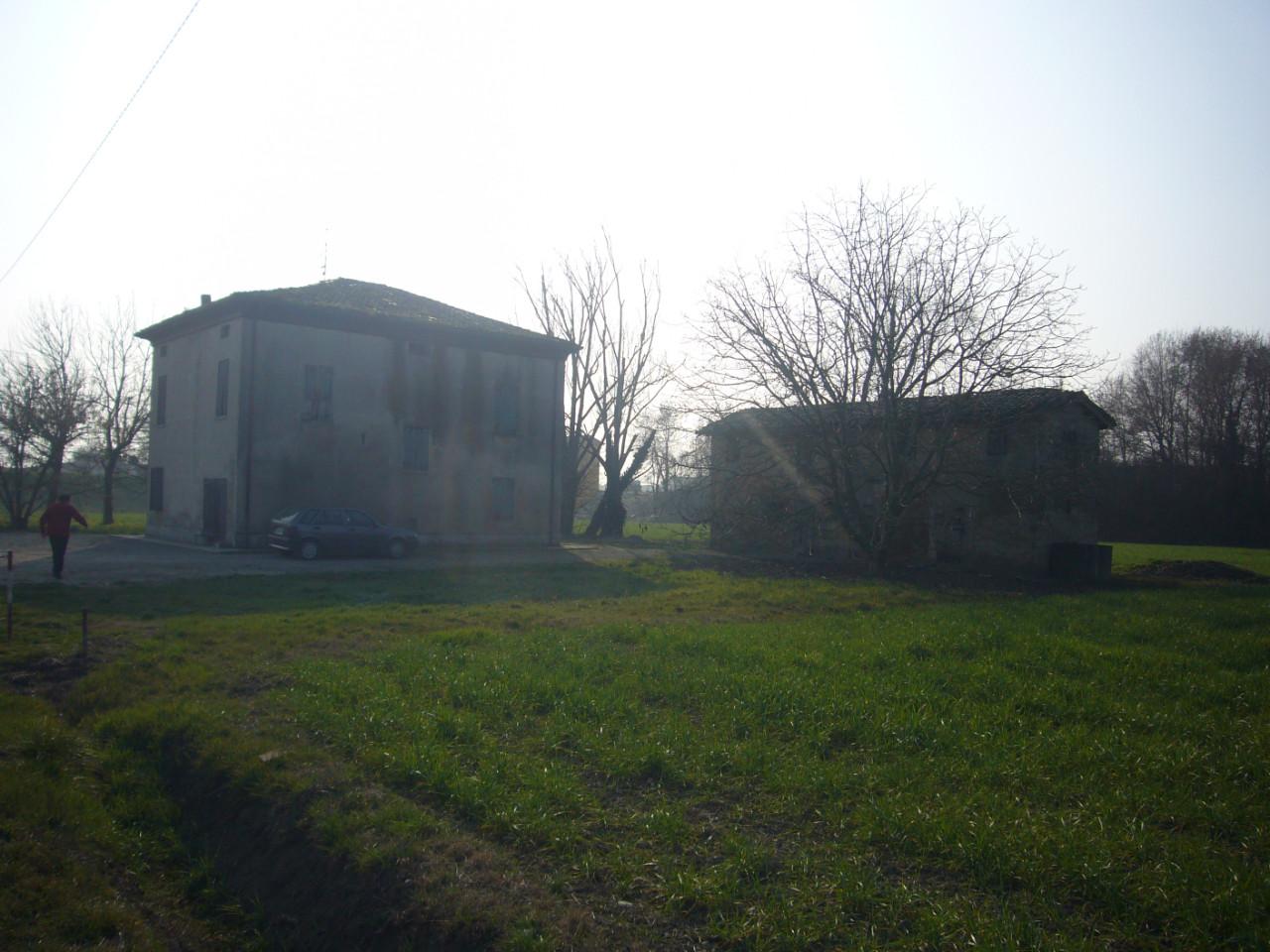 Foto 1 di Rustico / Casale Bastiglia, Bastiglia