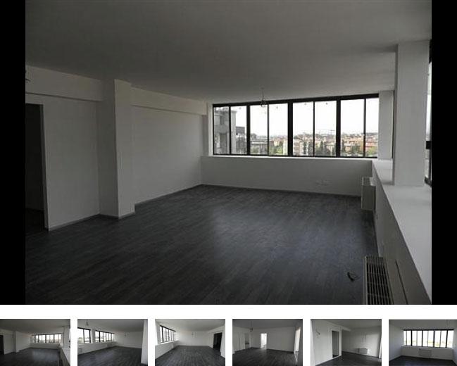 Ufficio in affitto Modena Zona Via Emilia Ovest