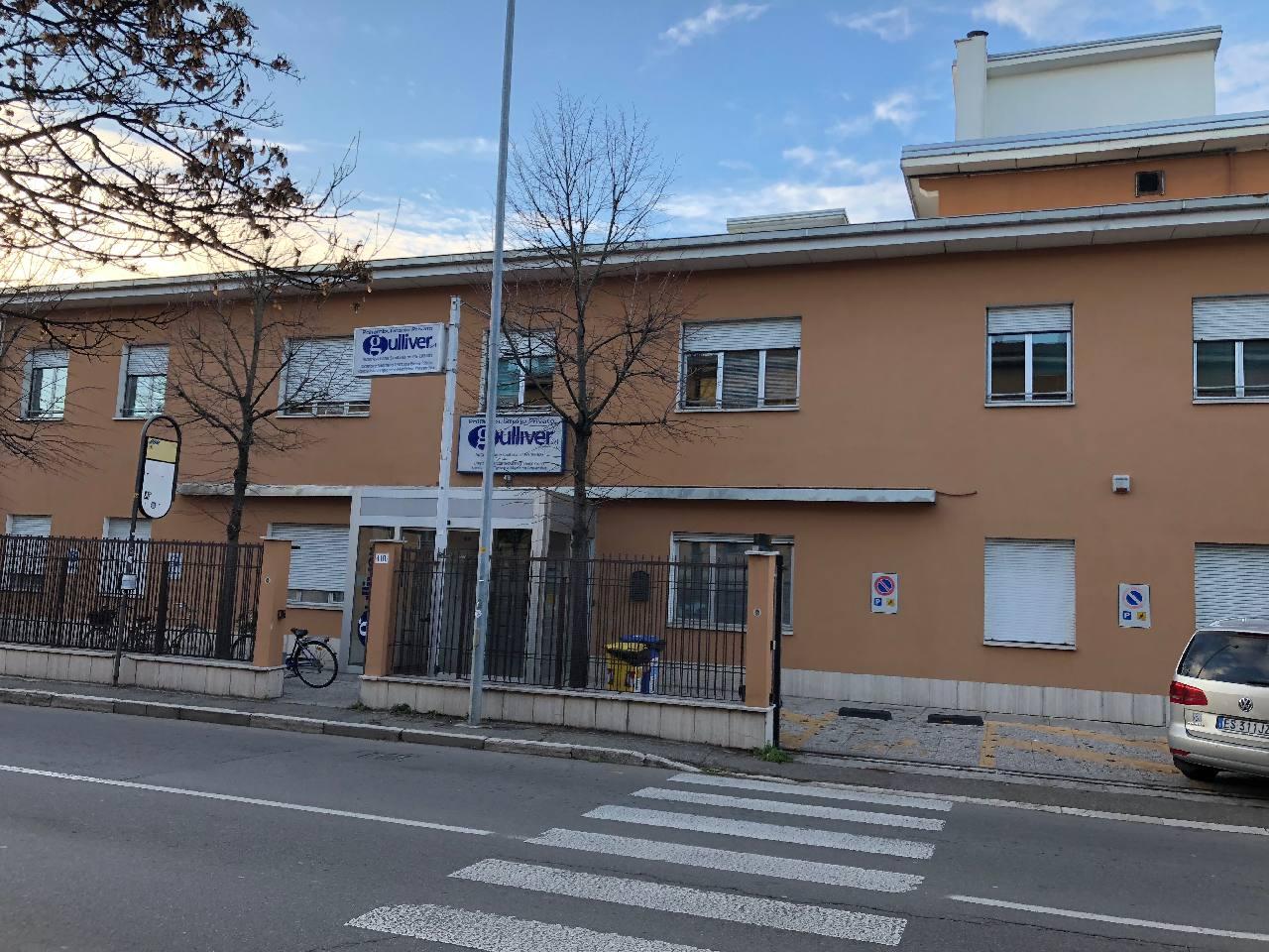 Ufficio in vendita Modena Villaggio artigiano Modena nord