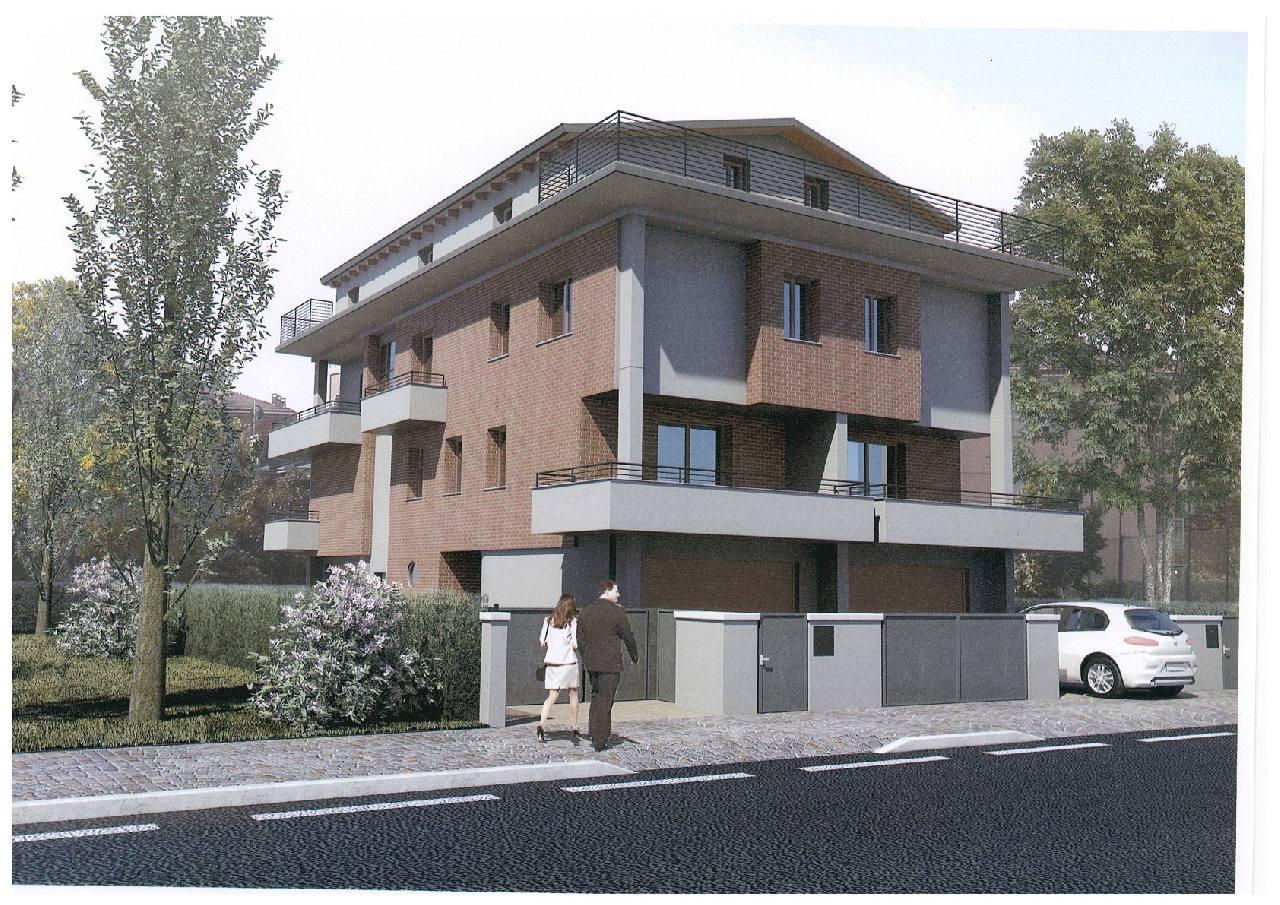 Villetta in vendita Modena San Faustino