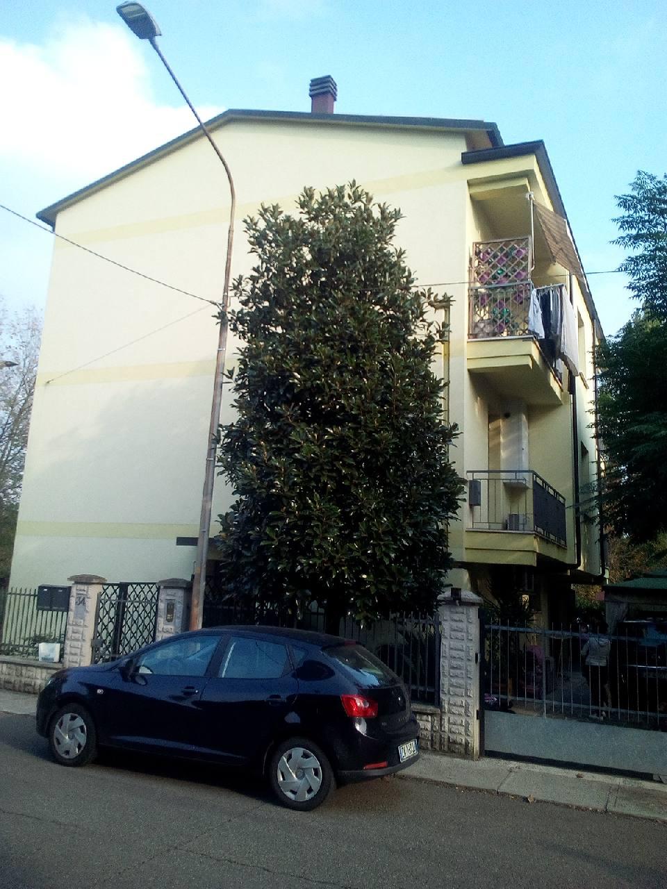 Appartamento in vendita Modena San Lazzaro