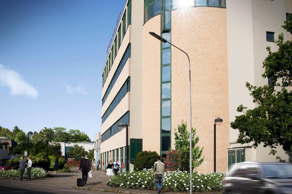 Ufficio in Affitto a Modena Modena Nord - Rif. CAP600 ...