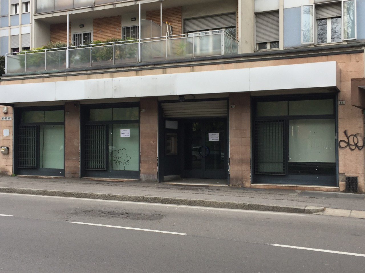 Foto - negozi Saragozza Fuori Porta