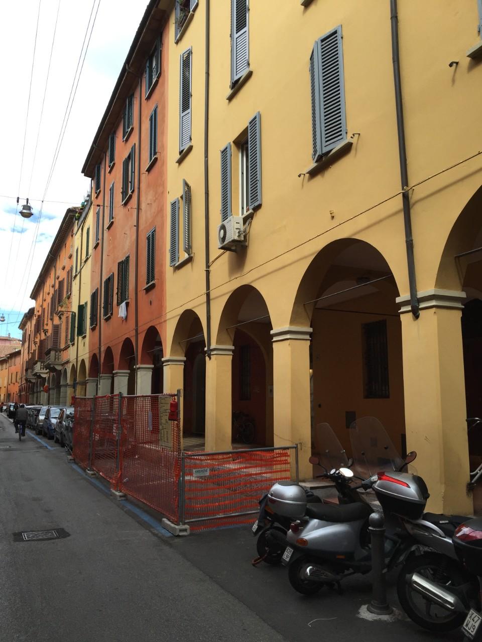 affitto appartamento bolognaSanto Stefano