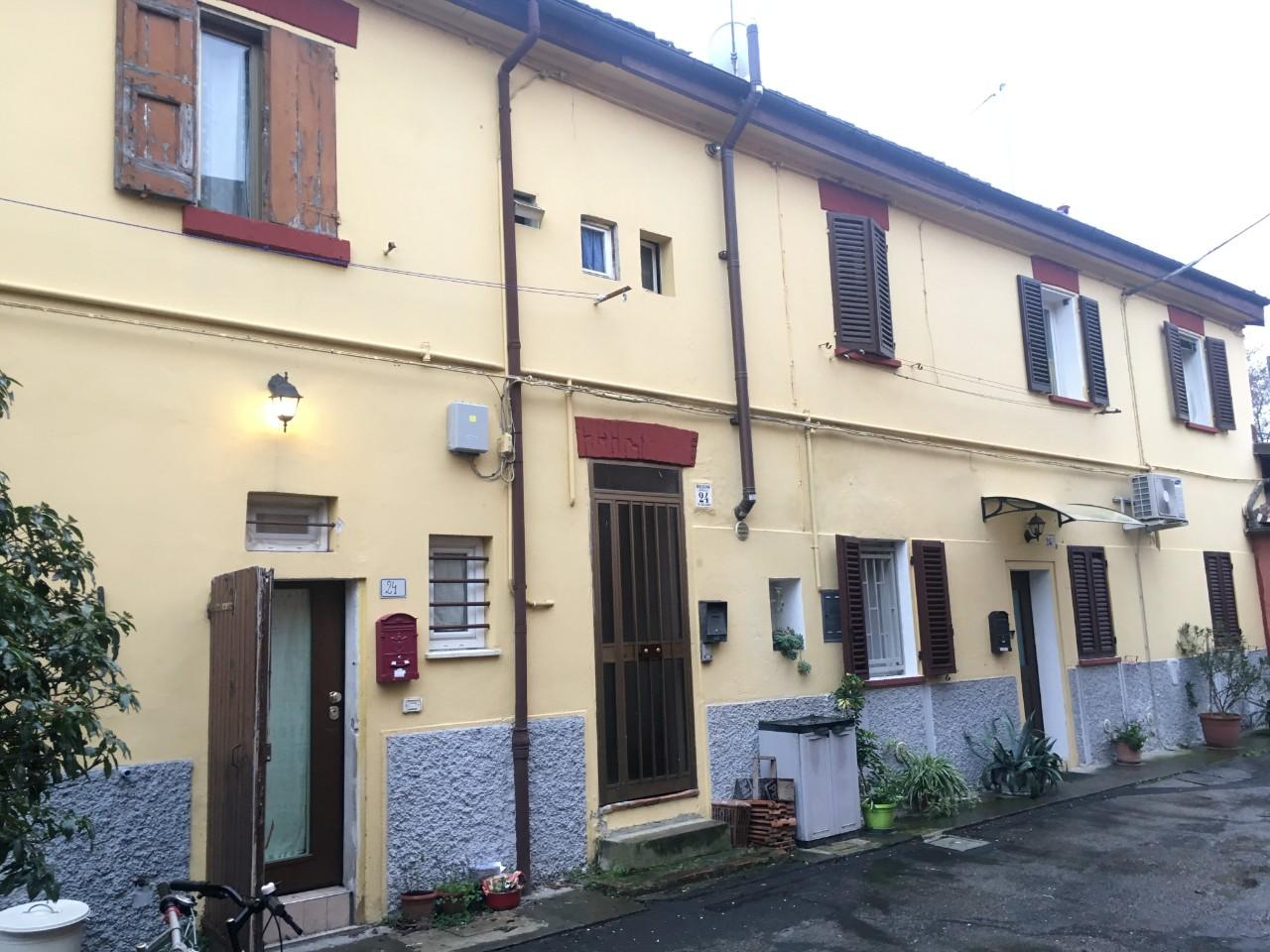 vendita appartamento bolognaZanardi