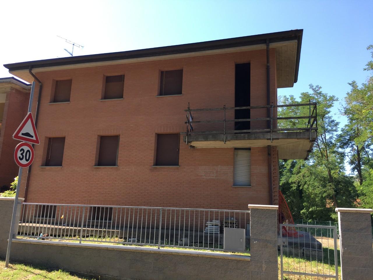 Foto - ville Monteveglio