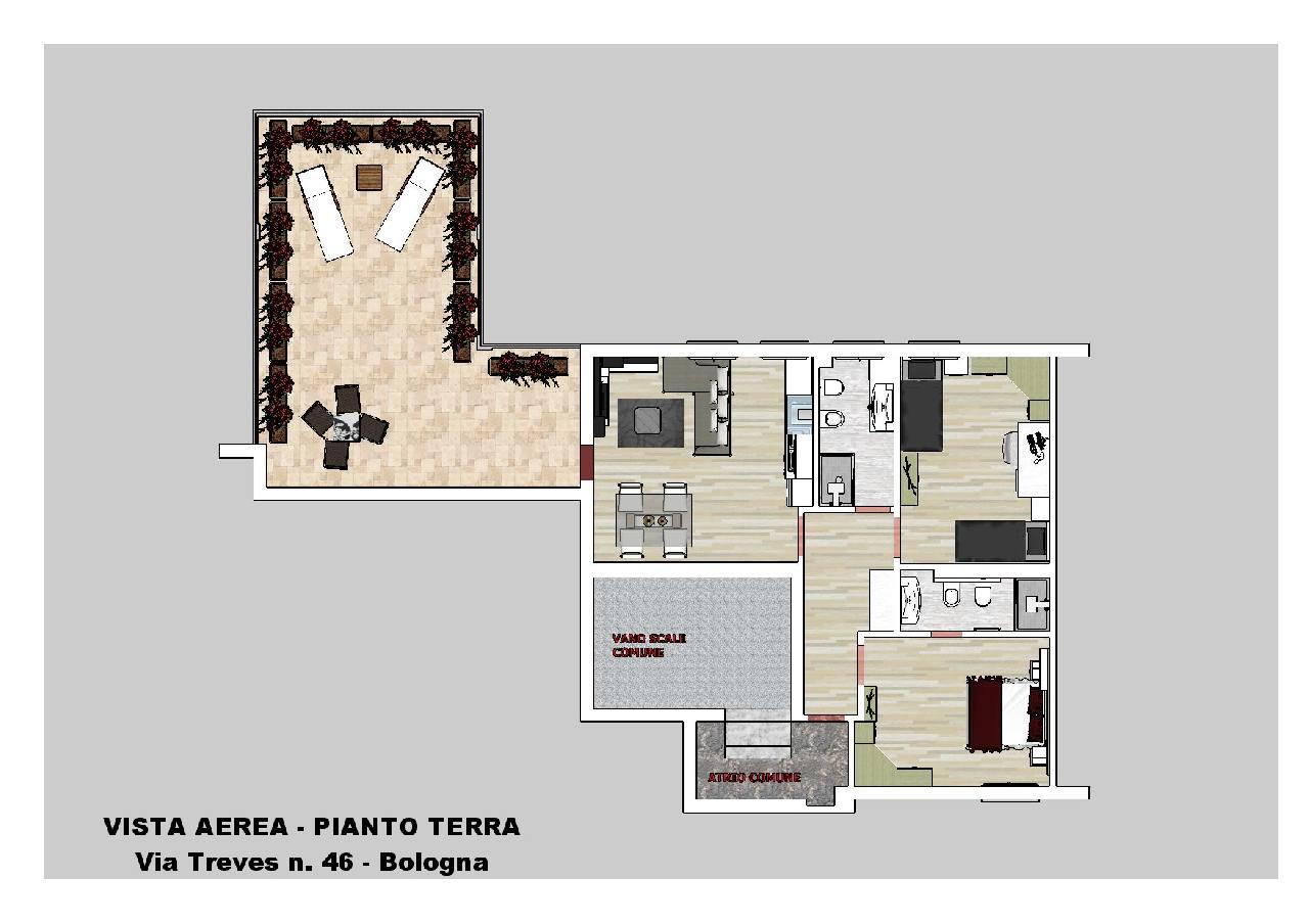 Foto - appartamento Funivia