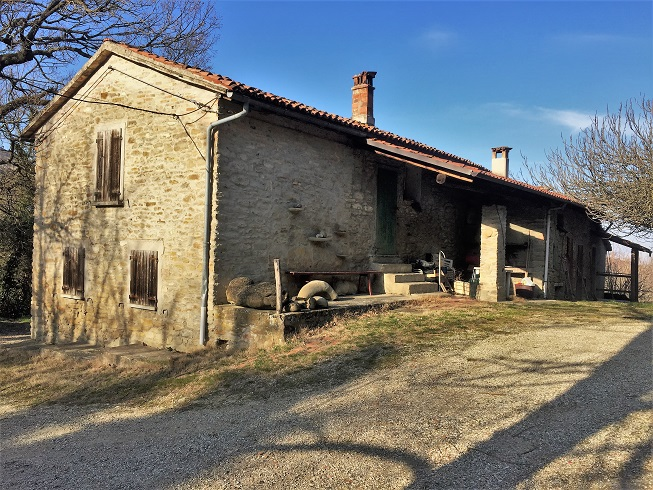 vendita Rustico/Casale  Borgo Tossignano