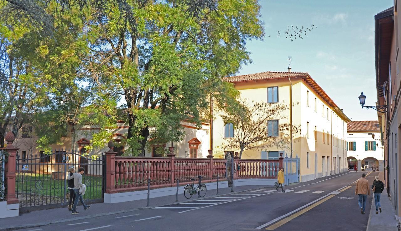 vendita appartamento Castel San Pietro