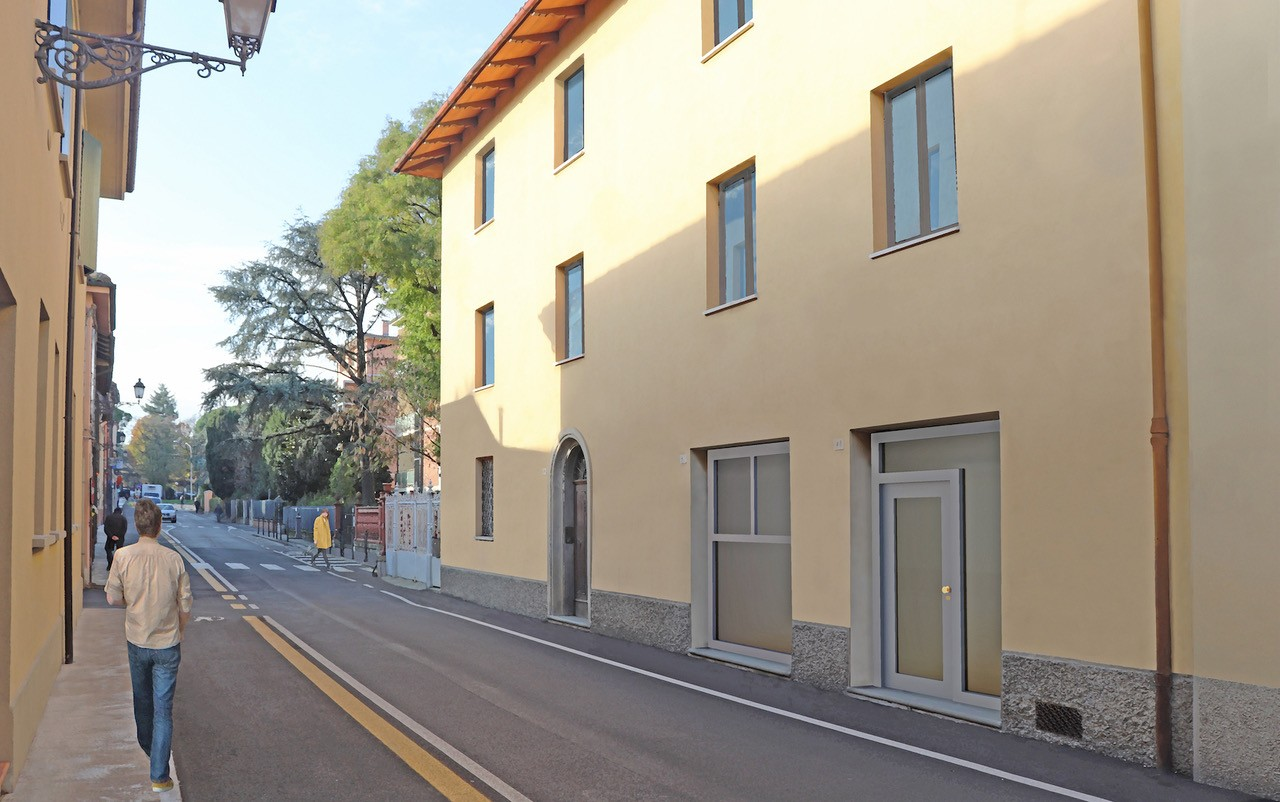 vendita attico Castel San Pietro