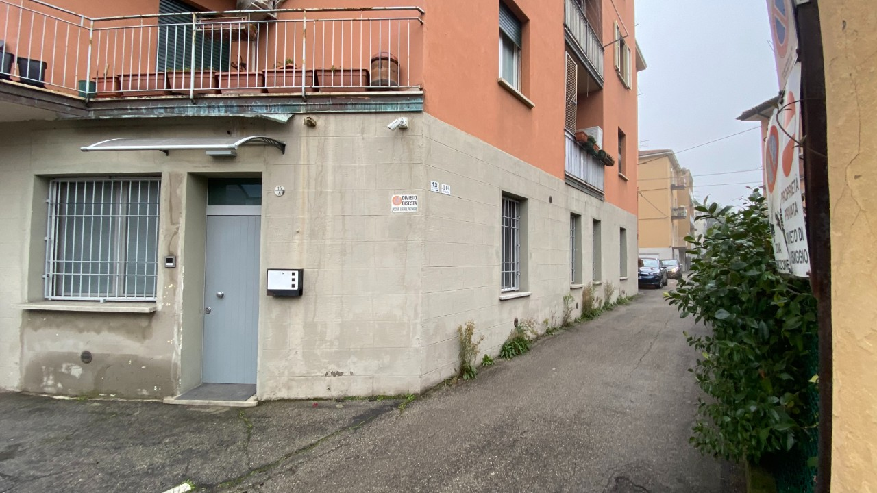 ufficio San Donato