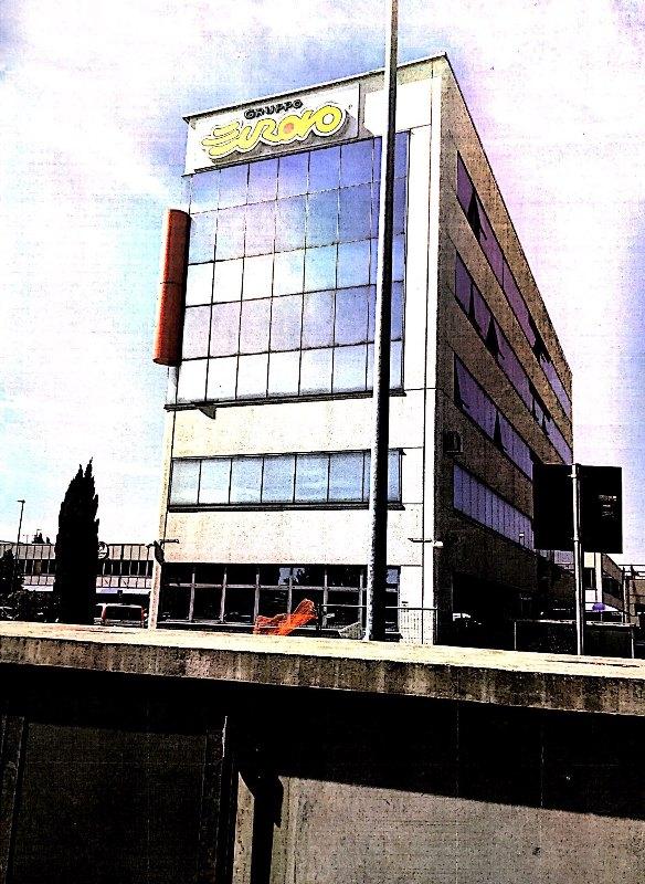 vendita ufficio Imola