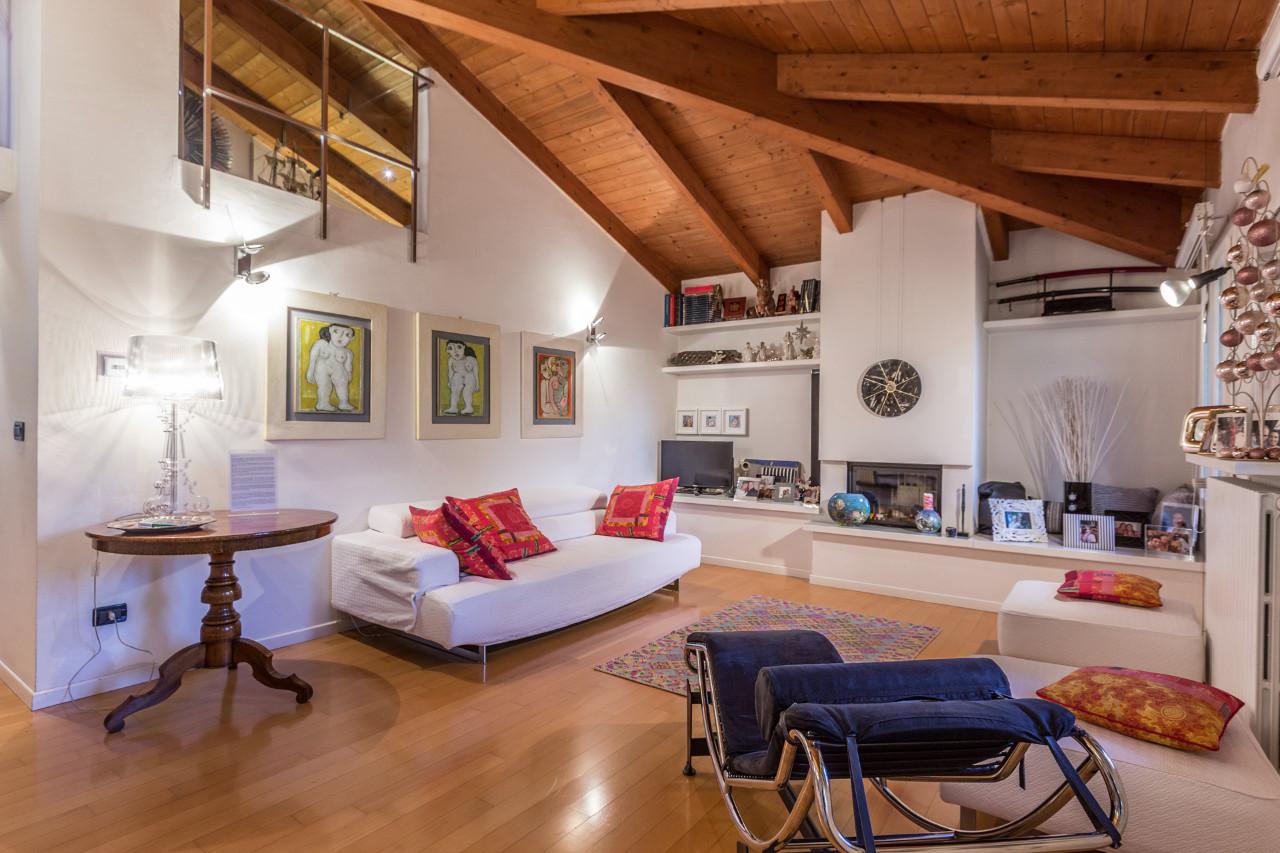 vendita appartamento San Lazzaro